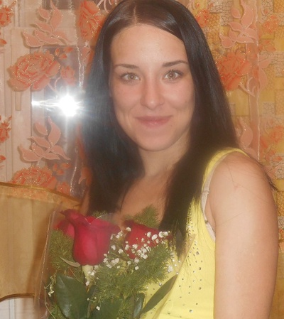 Viktoria Skiba, Сыктывкар
