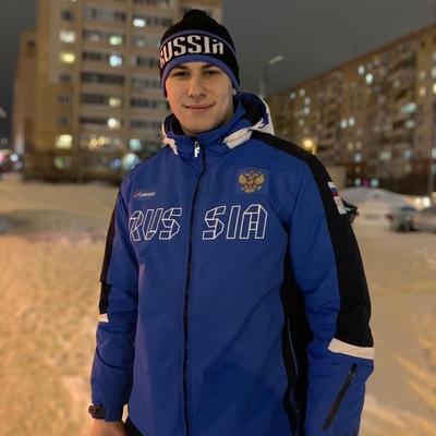 Артём Федотов, Пенза