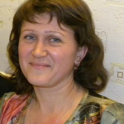 Марина Смольникова