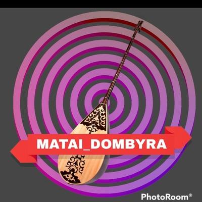 Matay Dombyra