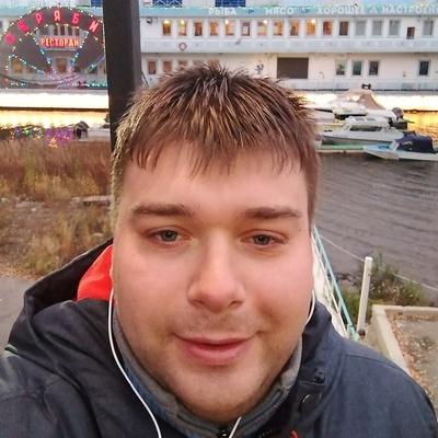 Artemy Lyubkin, Samara