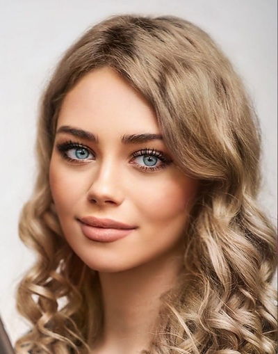 Александра Нестерова, Москва