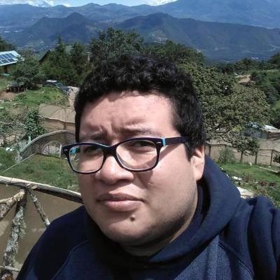 Juan-Carlos Quevedo-Monroy, Ciudad de Guatemala