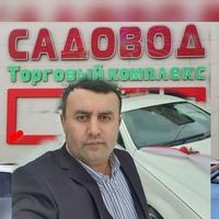 РасулЭшонов