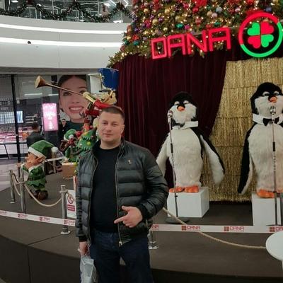 Дима Кравцов, Минск