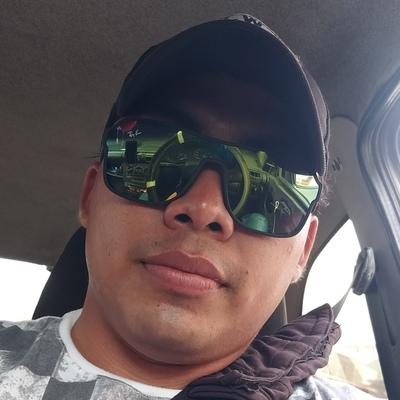 Chino Escalona