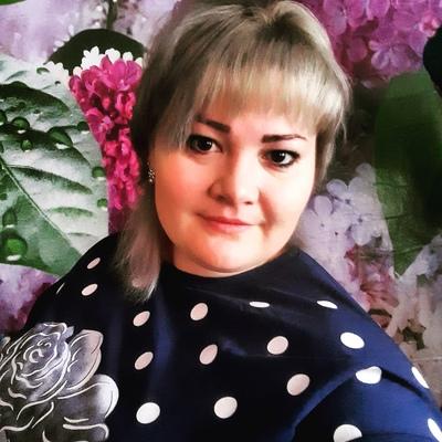 Мария Гребенькова