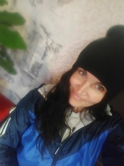 Светлана Филюстина, Брянск