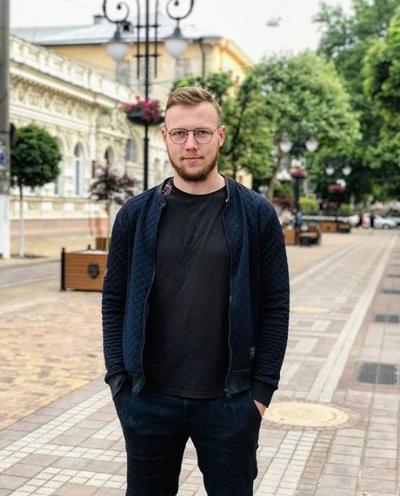 Борис Бойков, Москва