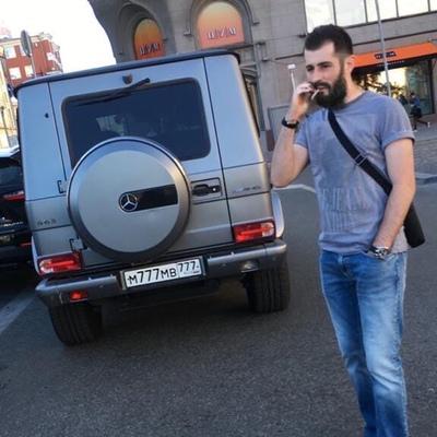 Karlen Akopyan