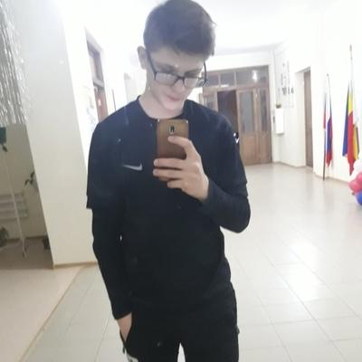 Александр Тучевский