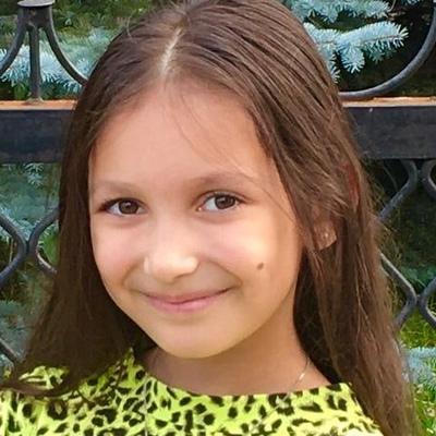 Юлия Сатдарова
