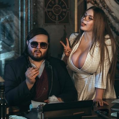 Klim Kazakov, Москва