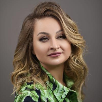 Юлия Коновалова, Самара