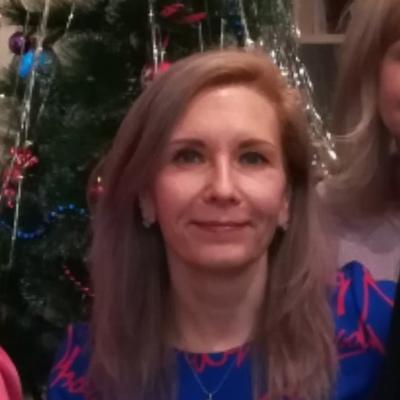 Елена Балашова, Тольятти