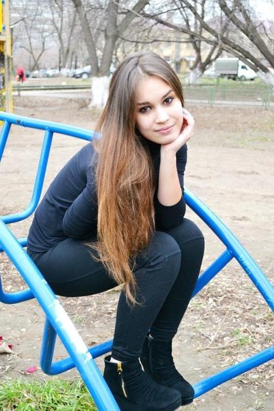Кристина Соколова, Москва