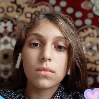 Ангелина Тетерич