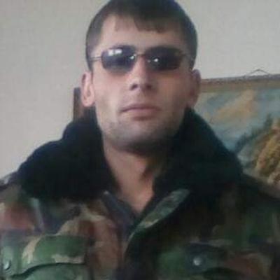 Abel Sargsyan