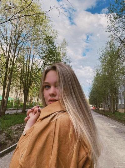 Анастасия Иванюк, Апатиты