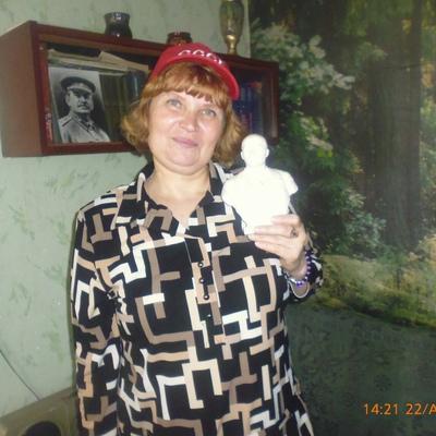 Татьяна Ерофеев