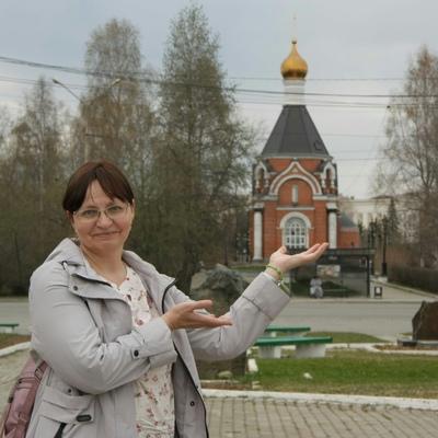Наталья Смольникова, Нижние Серги