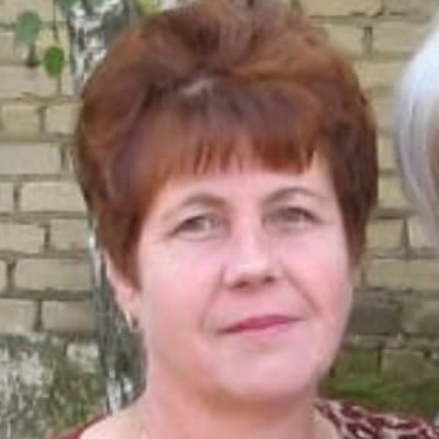 Татьяна Шишовабатькова