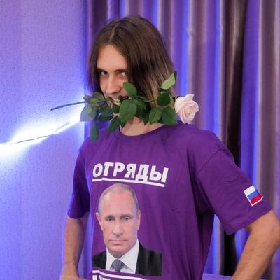 Дмитрий Браташев, Москва