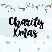 Charity Xmas 2020