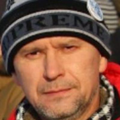Андрей Шумов