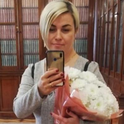 Лидия Гусарова, Бокситогорск