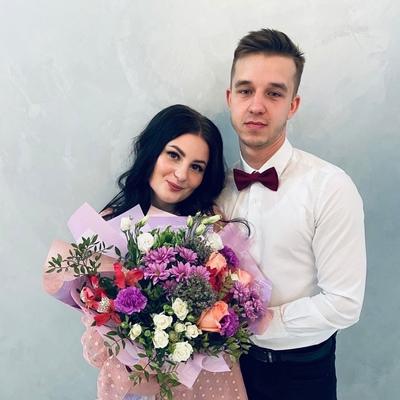 Оленька Серебренникова