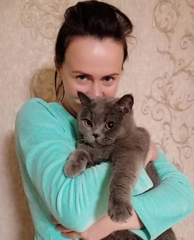 Ольга Сапьяник