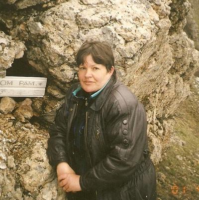 Svetlana Sushkevich, Simferopol