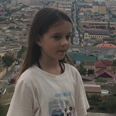 Даша Стрижакова