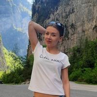 ИринаДолинина