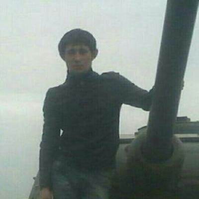 Вечеслав Тагиров