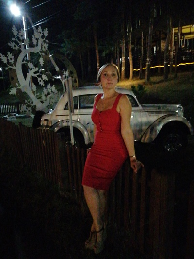Саша Аношина, Санкт-Петербург