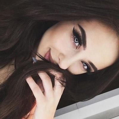 Эля Владимировна