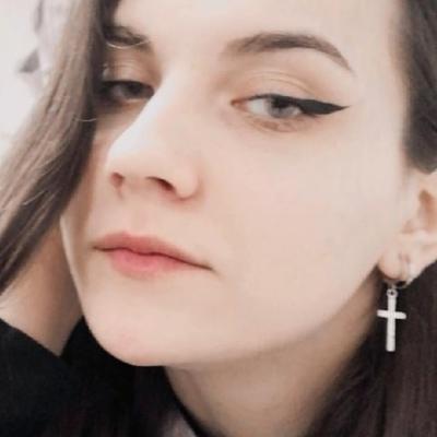 София Данилова