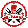 M-lunch