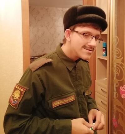 Максим Дик, Львов