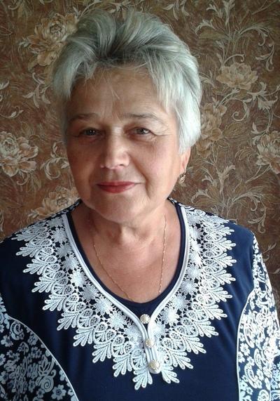 Людмила Кириллова, Абдулино
