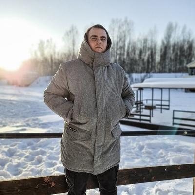 Кирилл Доронов, Смоленск