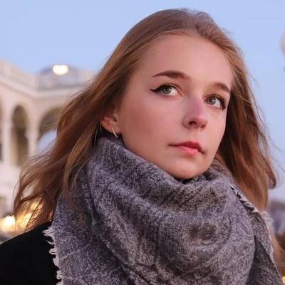Александра Клынина, Москва