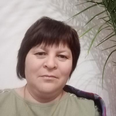 Лилия Абсалямова, Оренбург