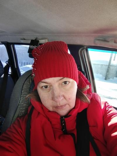 Ирина Абаева, Новосибирск