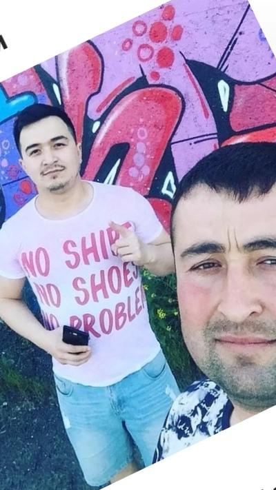 Сарварбек Абдуллаев