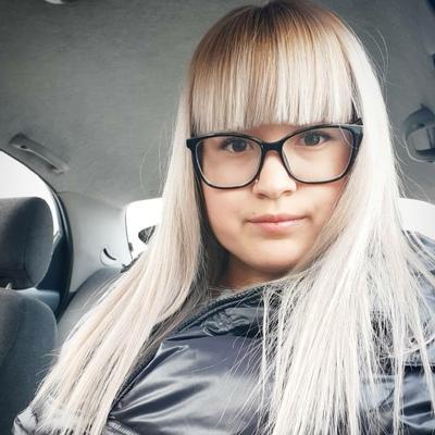 Диана Новикова, Запорожье