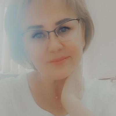 Римма Суюнова