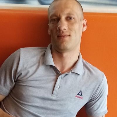 Андрюха Дрон